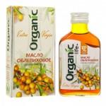 Organic Altay Yalancı İğde Yağı (Облепиха Масло) 100 ml